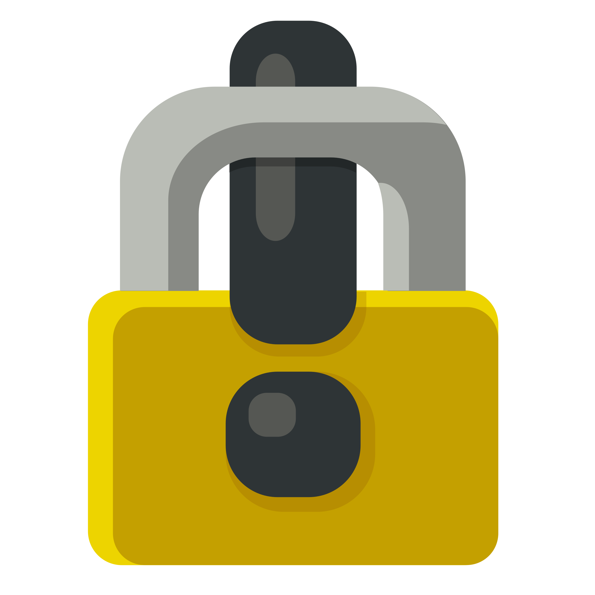 Locked book clipart image royalty free library Locked Exclamation Mark - Padlock Icons PNG - Free PNG and Icons ... image royalty free library