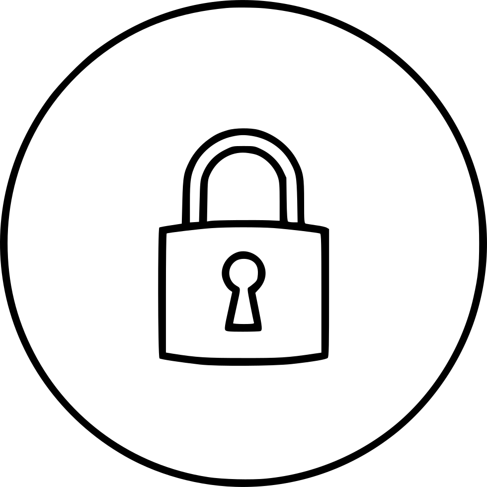 Locked book clipart clip royalty free Padlock Drawing at GetDrawings.com | Free for personal use Padlock ... clip royalty free