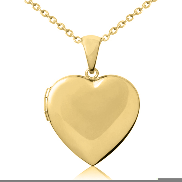 Locket clipart images royalty free library Heart Shaped Locket Clipart | Free Images at Clker.com - vector clip ... royalty free library