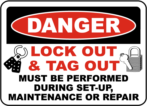 Lockout clipart clip royalty free library Lockout tagout clipart 1 » Clipart Portal clip royalty free library