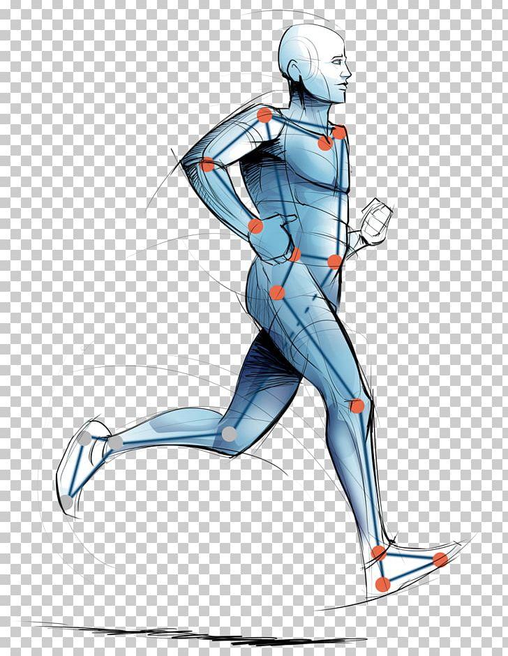 Locomotion clipart transparent Sports Biomechanics Running Animal Locomotion Human Leg PNG, Clipart ... transparent