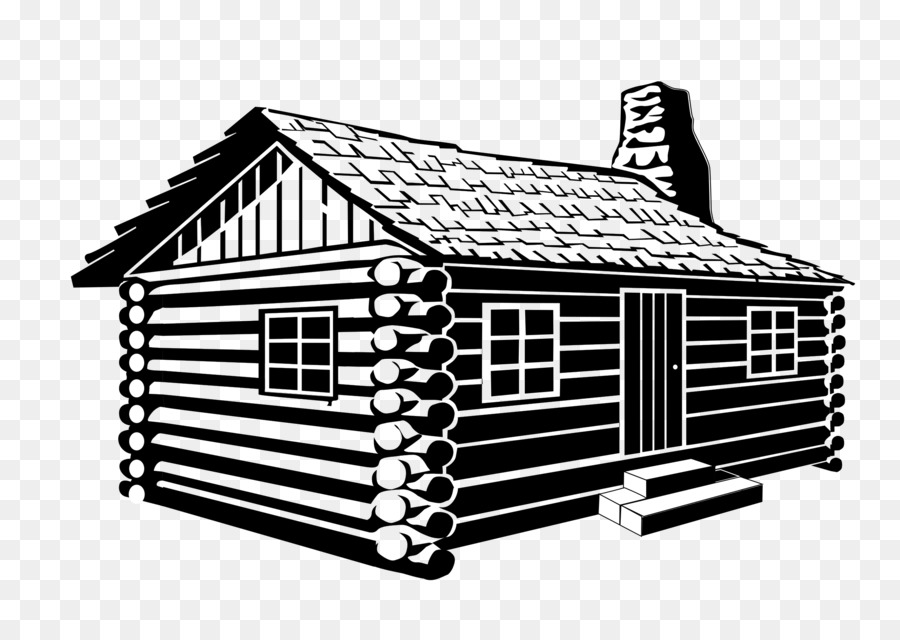 Log cabin images clipart svg free stock Building Cartoon clipart - Drawing, Cartoon, House, transparent clip art svg free stock