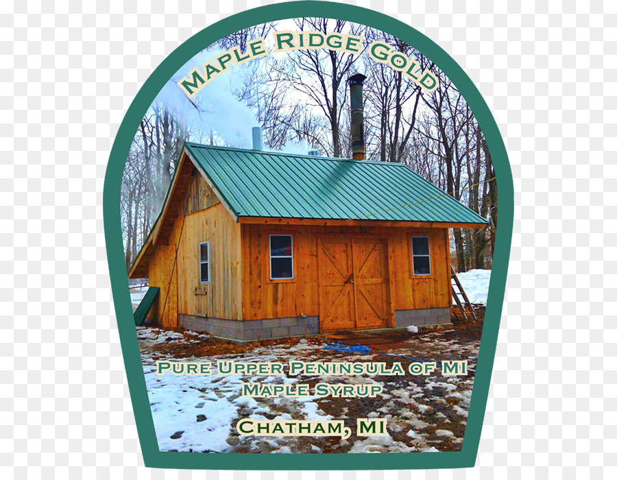 Log cabin syrup clipart clipart free House Cartoontransparent png image & clipart free download clipart free