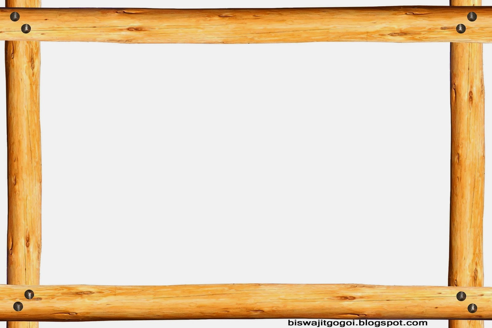 Wooden border clipart free svg black and white stock Free Log Cliparts Border, Download Free Clip Art, Free Clip Art on ... svg black and white stock
