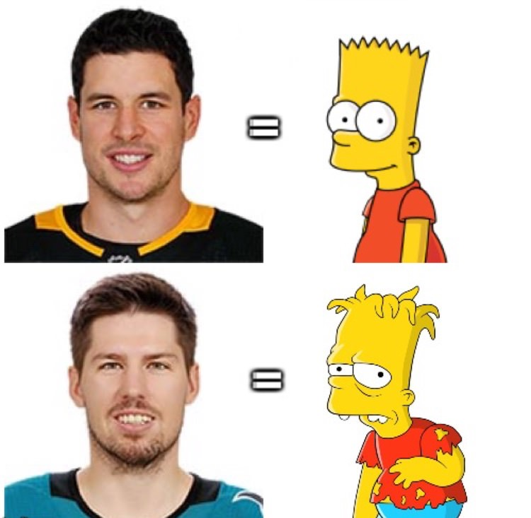 Logan couture clipart clipart royalty free Logan Couture is Sidney Crosby\'s evil twin brother. - Album on Imgur clipart royalty free