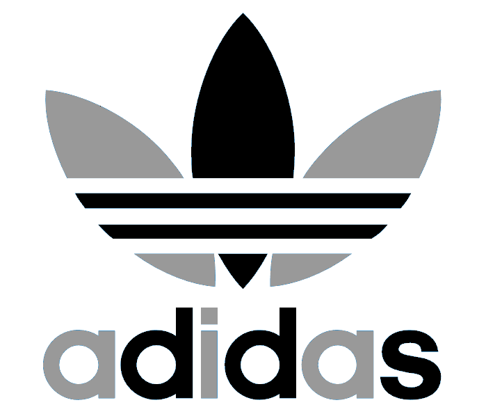 Logo adidas clipart svg freeuse library My Webpage svg freeuse library