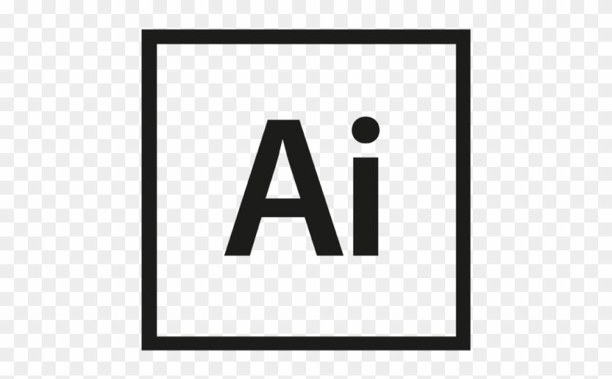 Logo adobe illustrator clipart vector transparent library Clip Art Logo Illustrator - Adobe Illustrator Logo Png Transparent ... vector transparent library