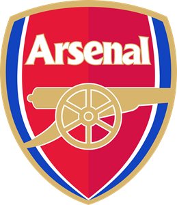 Logo arsenal clipart picture free library Arsenal Logo Vectors Free Download picture free library
