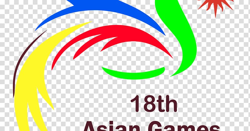 Logo asian games 2018 clipart clip library 18Th asian games logo, Football at the 2018 Asian Games 2018 Asian ... clip library