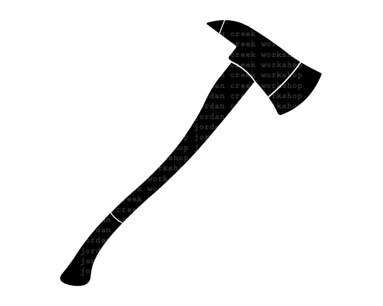 Logo axe clipart graphic freeuse library Download Free png Black axe logo clipart - DLPNG.com graphic freeuse library