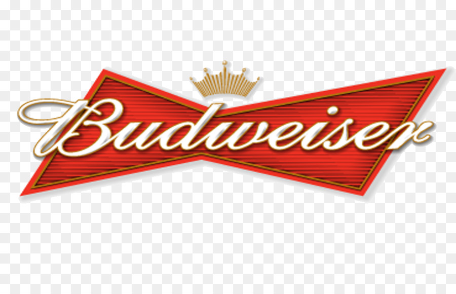 Logo budweiser clipart graphic black and white library Beer Cartoon png download - 1000*631 - Free Transparent Budweiser ... graphic black and white library