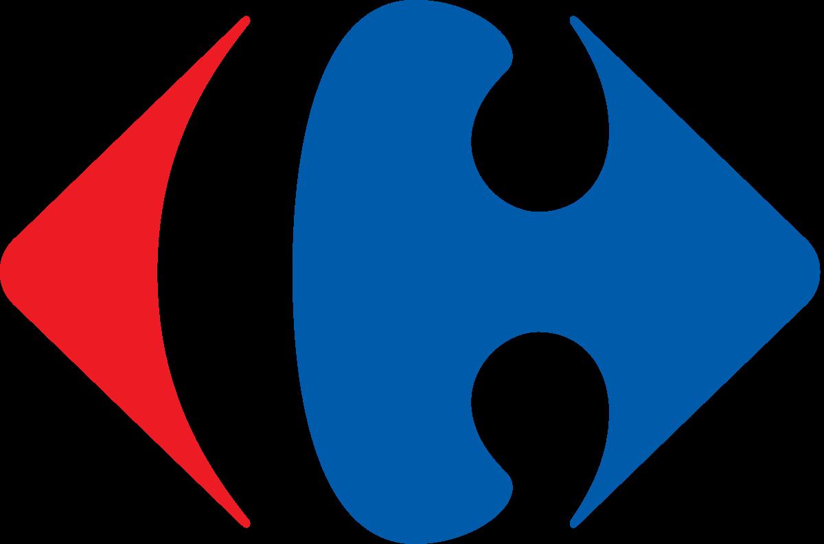 Logo carrefour clipart