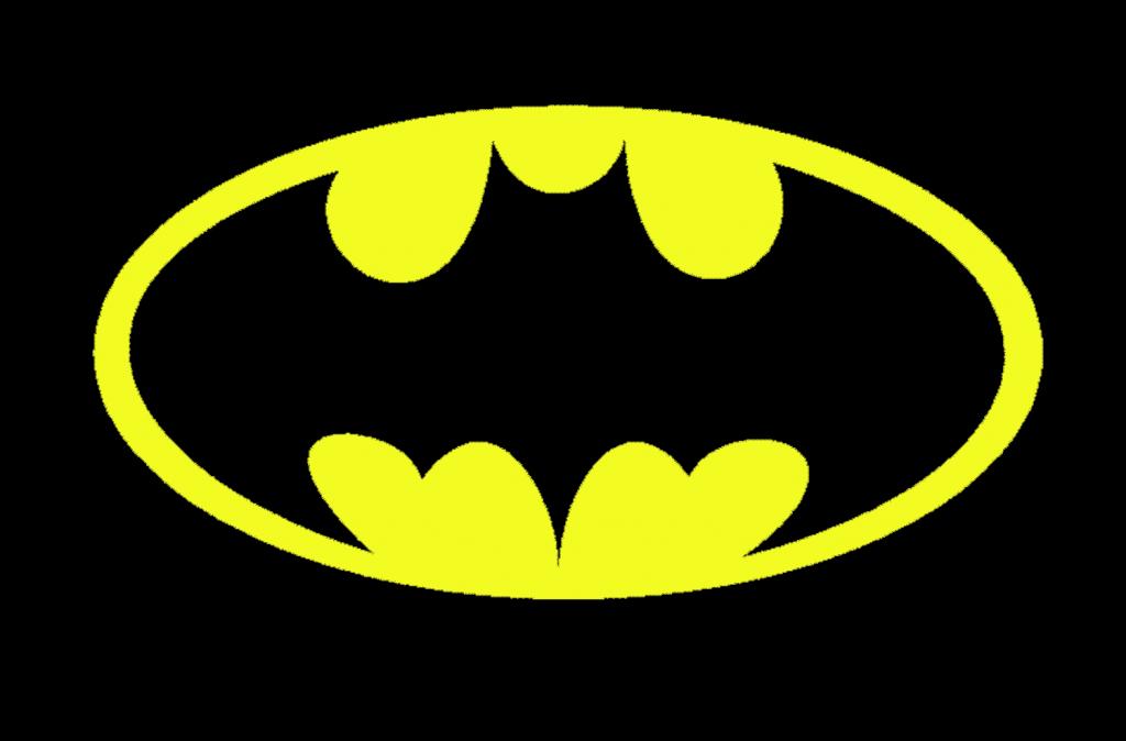 Logo clipart banner download Batman logo clip art - ClipartFest banner download