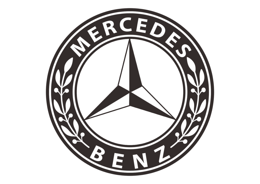 Logo clipart image royalty free Mercedes Benz Logo PNG Clipart Free Download - peoplepng.com image royalty free
