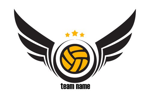Logo company clipart image free library Soccer Team Logo Virben Deviantart | Company Logos - ClipArt ... image free library
