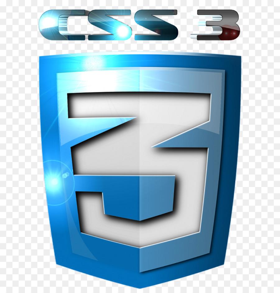 Logo css clipart clipart free Web Design Icon clipart - Blue, Text, Font, transparent clip art clipart free