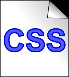 Logo css clipart clip art library Css Icon Clip Art at Clker.com - vector clip art online, royalty ... clip art library