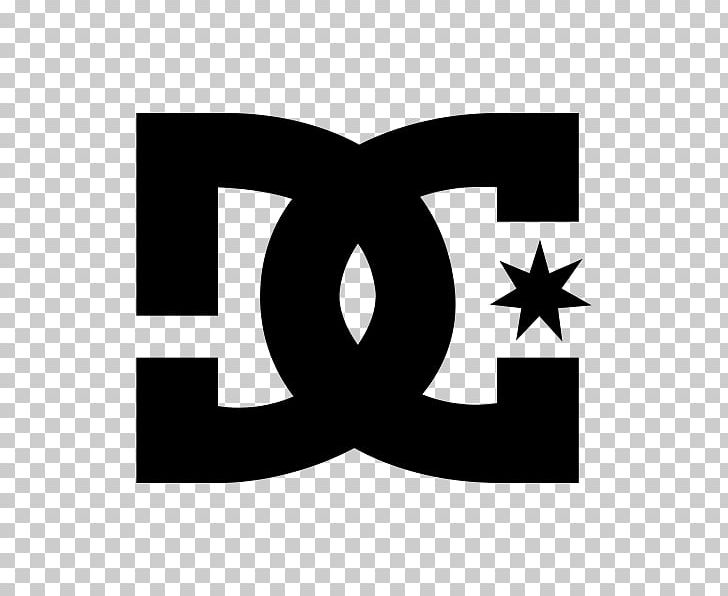 Logo dc shoes clipart clip freeuse DC Shoes Skate Shoe Decal Skateboarding PNG, Clipart, Black And ... clip freeuse