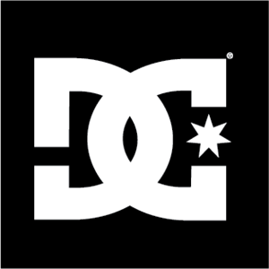 Logo dc shoes clipart jpg free library Dc Logo Vectors Free Download jpg free library