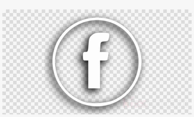 Logo de facebook clipart jpg free library Logo De Facebook En Blanco Clipart Altos Del Tala Facebook PNG Image ... jpg free library