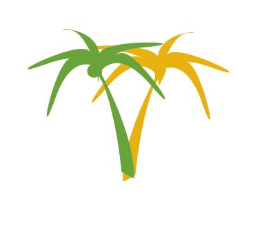 Logo decameron clipart free stock Decameron Indigo Beach Resort | Manman Pemba free stock