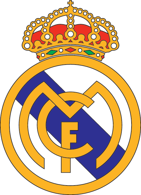 Logo del real madrid clipart image free library Escudo Real Madrid Png Transparente Vector, Clipart, PSD - peoplepng.com image free library