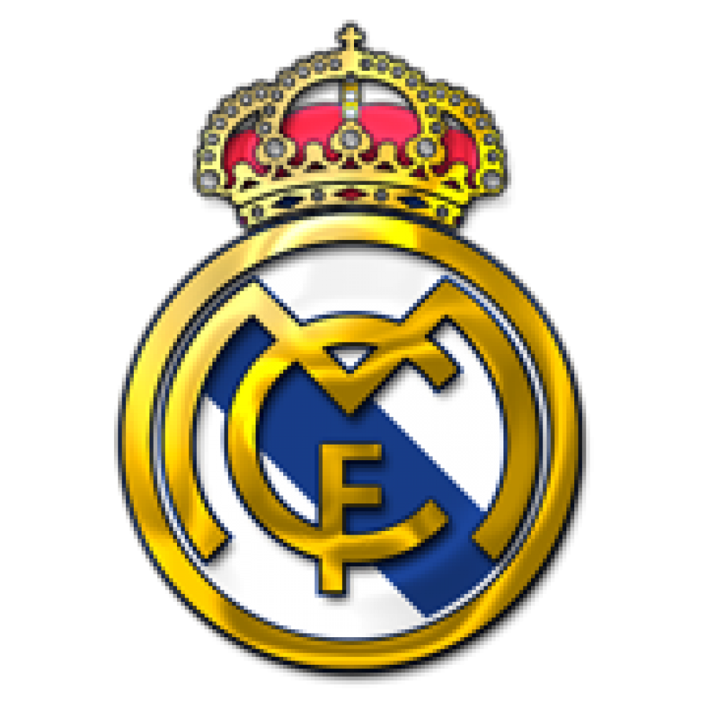 Logo del real madrid clipart banner library download Real madrid logo png clipart images gallery for free download ... banner library download