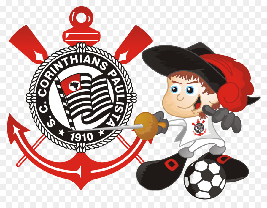 Logo do corinthians clipart clipart royalty free stock Cartoon Football png download - 1100*841 - Free Transparent Sport ... clipart royalty free stock