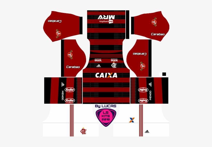 Logo do flamengo clipart para dream league soccer svg transparent Uniforme Do Flamengo Dream League Soccer 2018 - Free ... svg transparent