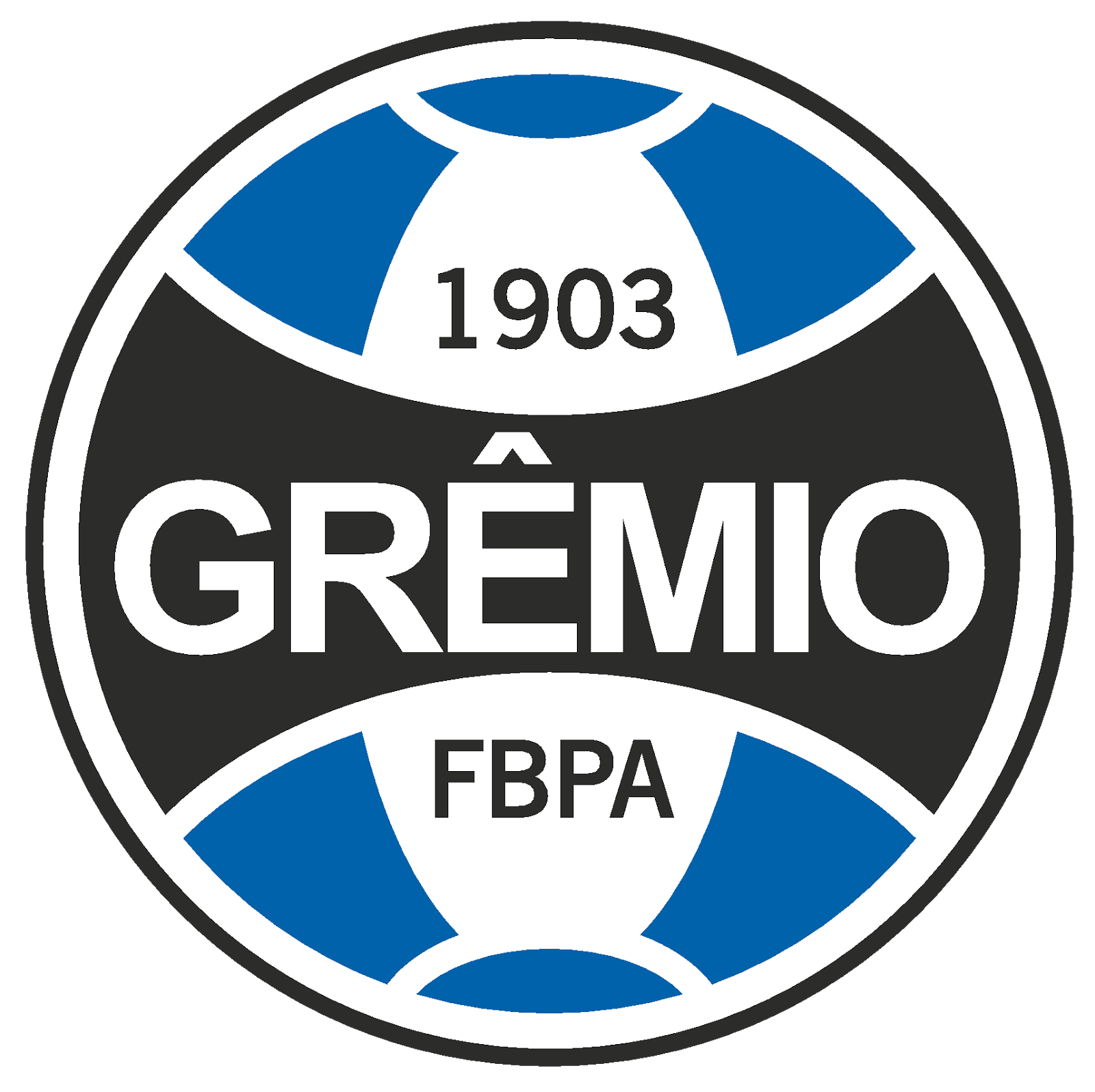 Logo do gremio clipart png download Logo gremio clipart images gallery for free download   MyReal clip ... png download