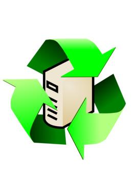 Logo ecologico clipart jpg transparent Recycling Logo clipart - Hand, transparent clip art jpg transparent