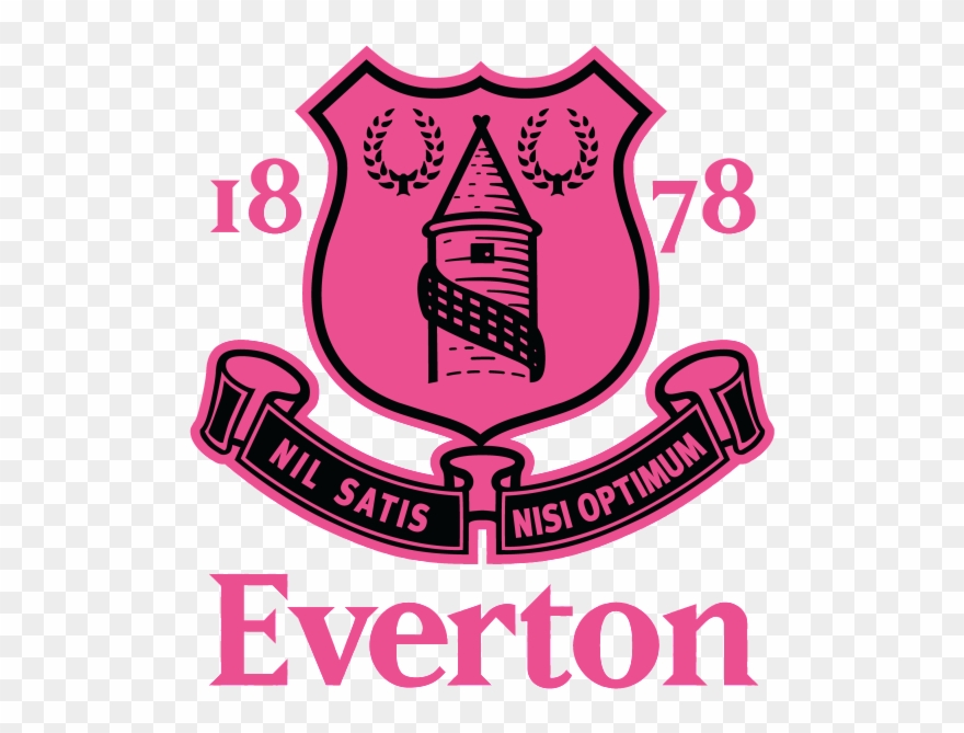 Logo everton clipart graphic freeuse Everton Fc Logos - Everton Fc Clipart (#3889834) - PinClipart graphic freeuse