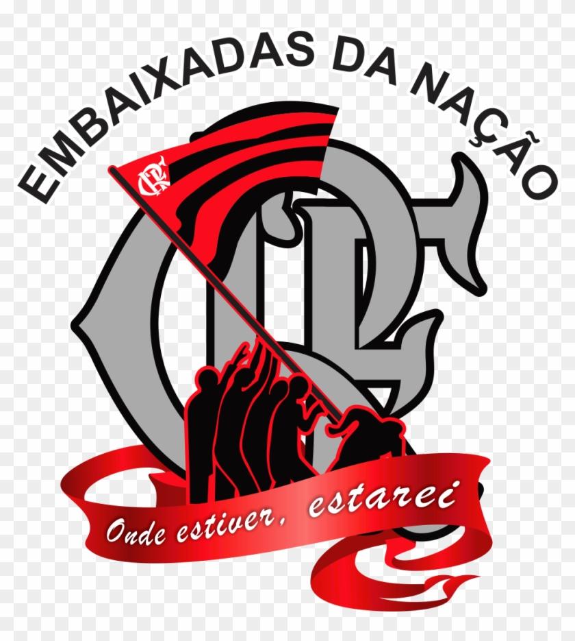 Logo flamengo clipart clipart royalty free download Free Download Clube De Regatas Do Flamengo Symbol Clip ... clipart royalty free download