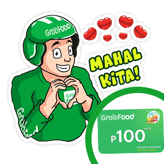 Logo grabfood clipart png royalty free Share Treats png royalty free