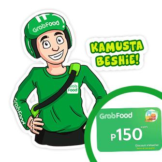 Logo grabfood clipart freeuse Share Treats freeuse