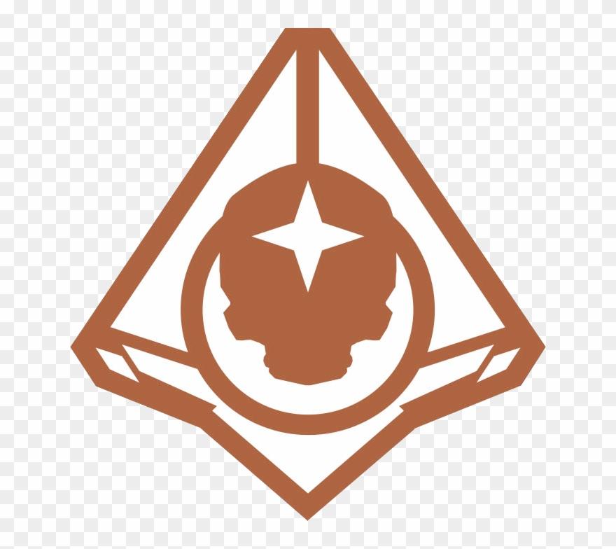 Logo halo clipart clip free Fireteam Osiris - Halo 5 Osiris Logo Clipart (#1493131 ... clip free