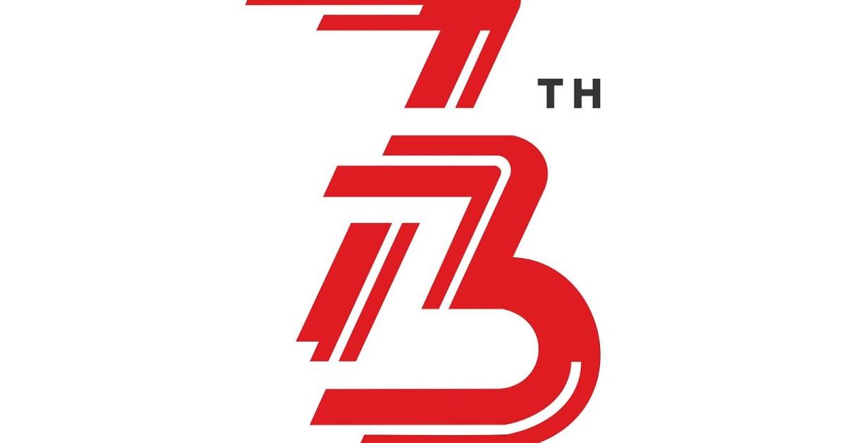 Logo hut ri 73 clipart banner transparent download Download Logo HUT RI ke 73 Vector   Download Source Code PHP ... banner transparent download