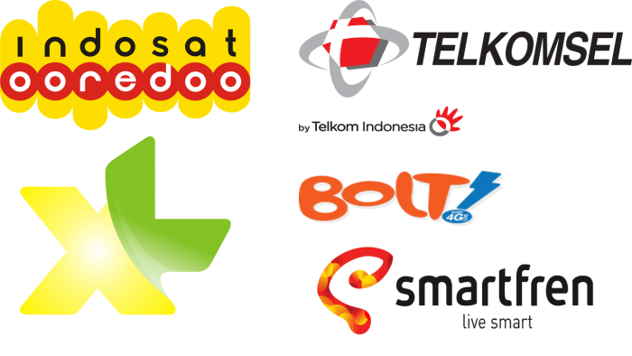 Logo indosat clipart picture stock Logo Pulsa All Operator Png Vector, Clipart, PSD - peoplepng.com picture stock
