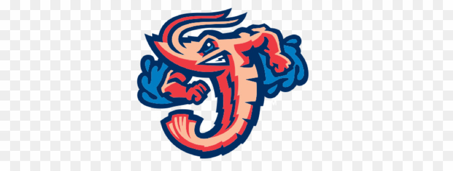 Logo jumbo clipart library Jacksonville Jumbo Shrimp Logo PNG Baseball Grounds Of ... library
