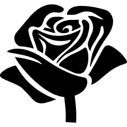 Logo lancome clipart jpg black and white library Lancome Rose Logo - LogoDix jpg black and white library