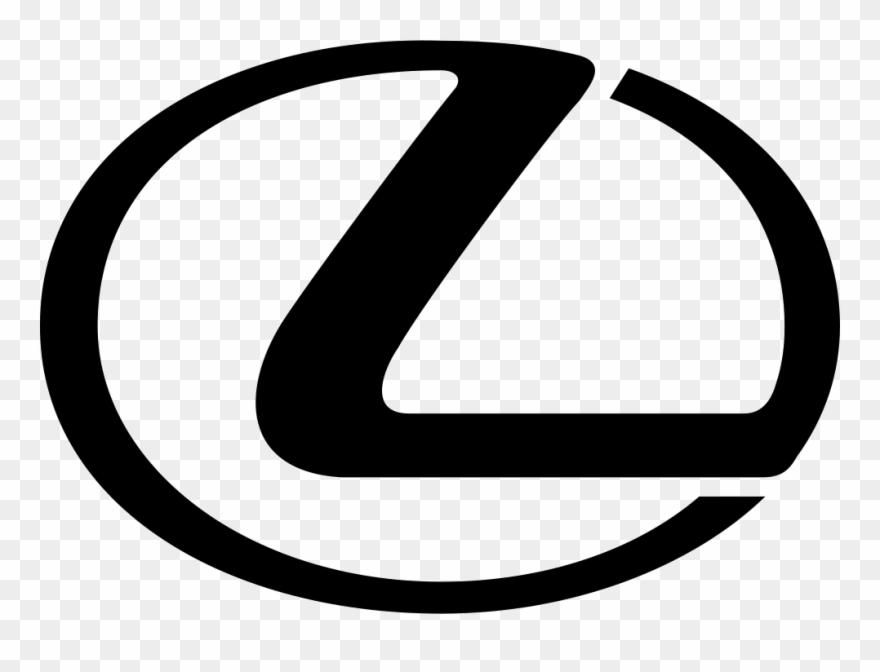Logo lexus clipart image royalty free download Png File Svg - Lexus Clipart (#3444451) - PinClipart image royalty free download