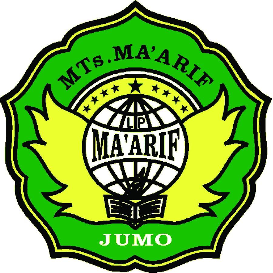 Logo maarif clipart image royalty free MTs Maarif Jumo - YouTube image royalty free