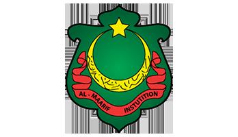Logo maarif clipart royalty free library Al Maarif Institution - Class T-Shirt royalty free library