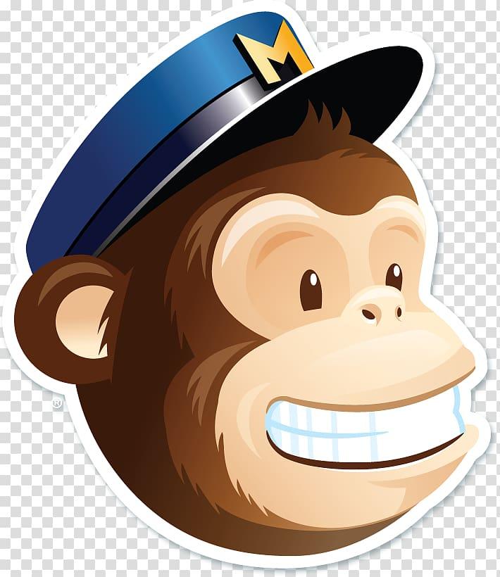 Logo mailchimp clipart