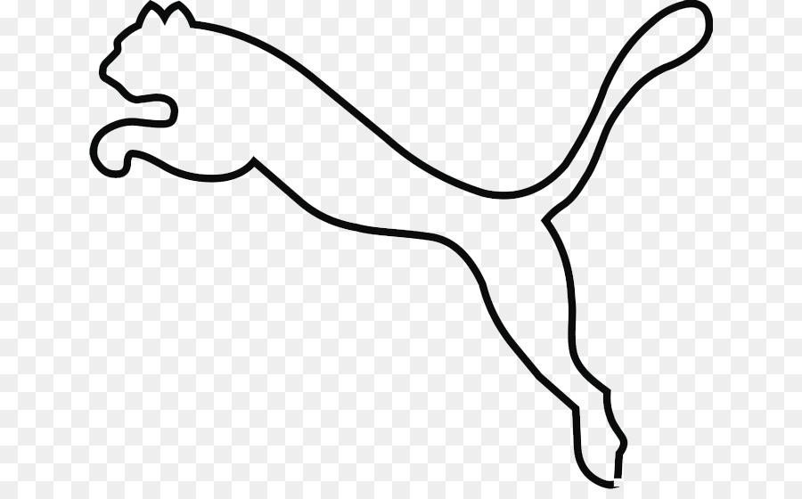 Logo marca clipart image transparent download Puma Shoes Marca Puma Original Logo - Clip Art Library image transparent download