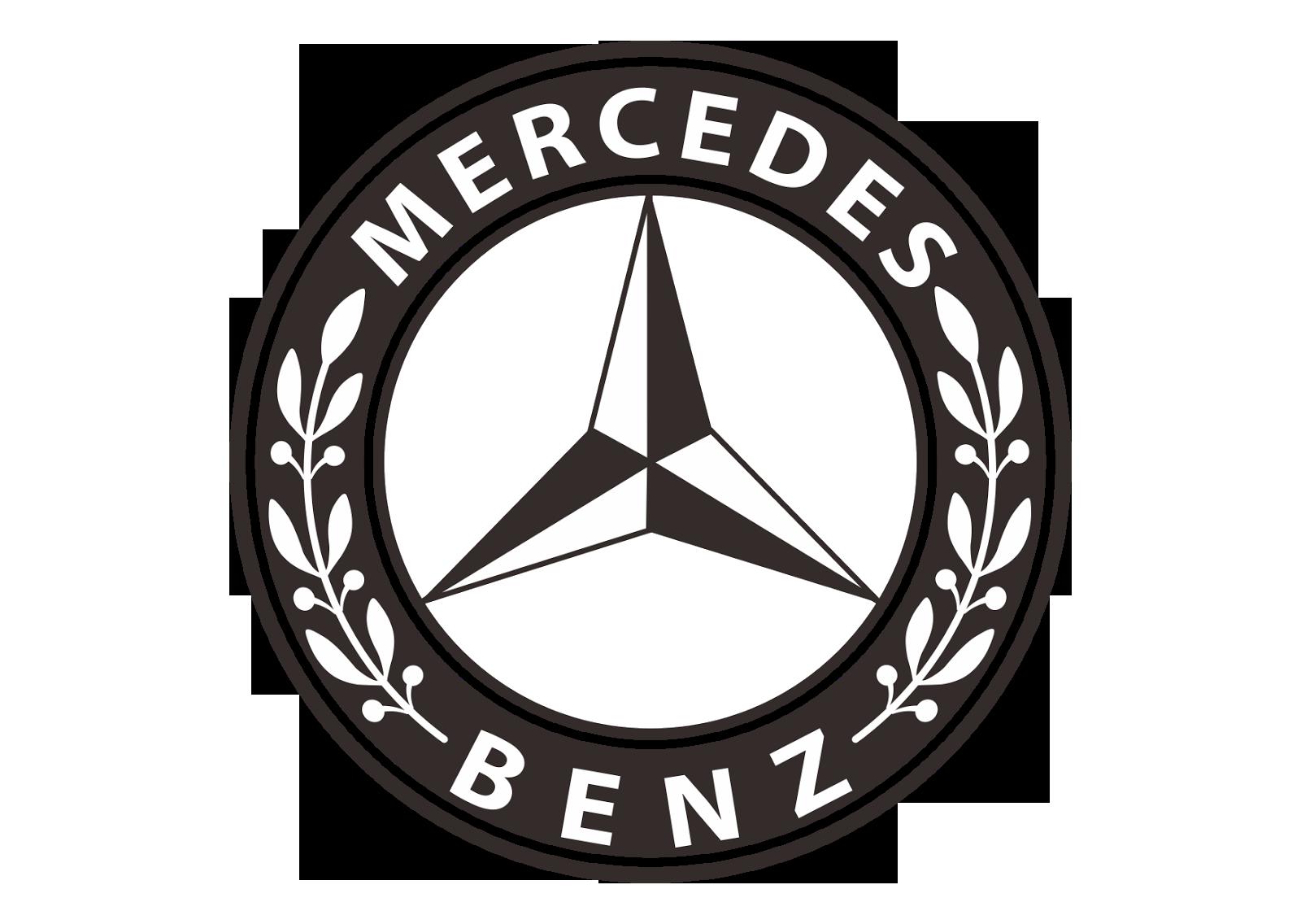 Logo mercedes clipart svg transparent Download Mercedes-Benz Logo Clipart HQ PNG Image | FreePNGImg svg transparent