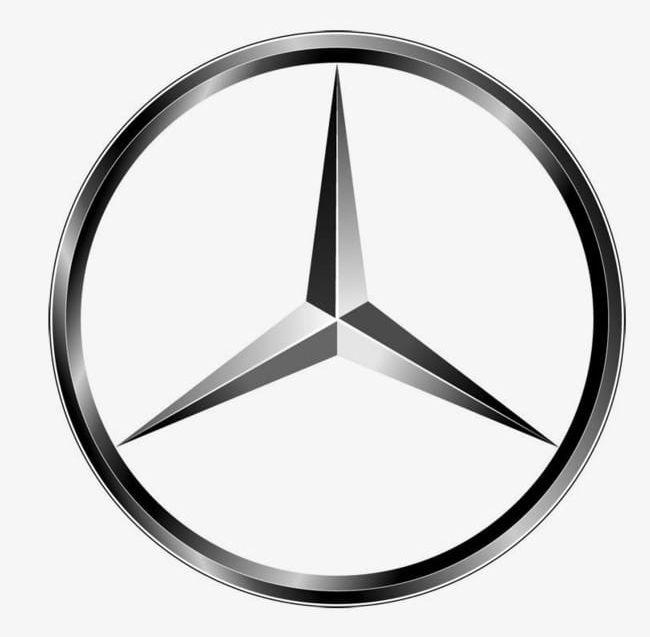 Logo mercedes clipart banner transparent stock Mercedes Logo PNG, Clipart, Circle, Computer Icon ... banner transparent stock