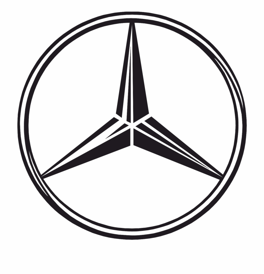 Logo mercedes clipart clip free library Mercedes Benz Stern Clipart - Mercedes Benz Logo Gold ... clip free library
