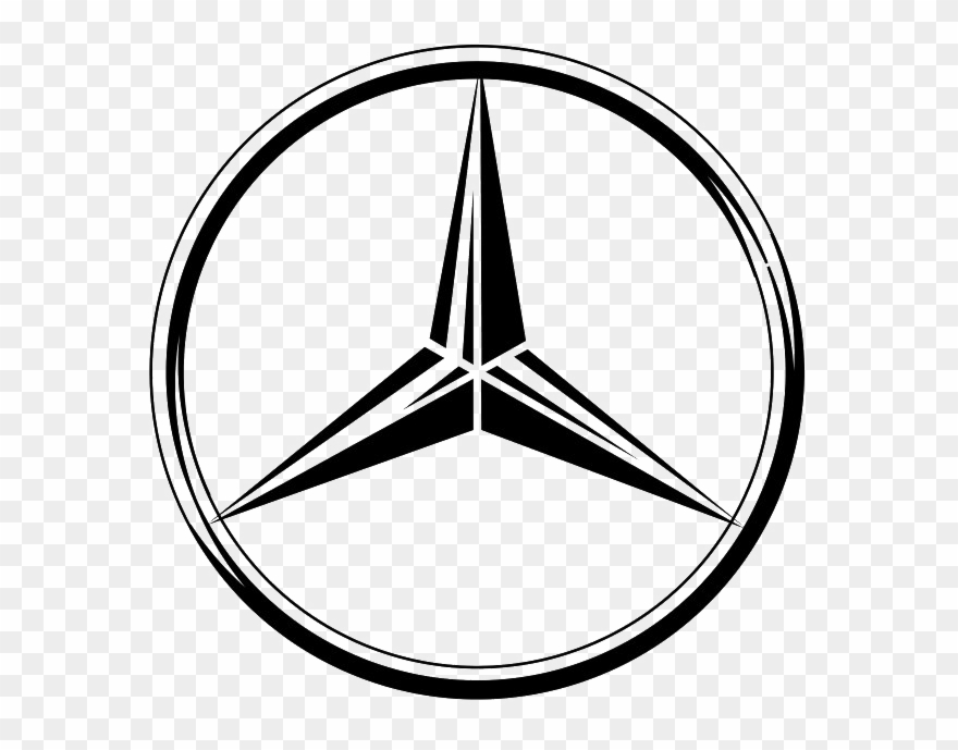 Logo mercedes clipart image freeuse library Google Clipart Logo - Logo Mercedes Benz Png Transparent Png ... image freeuse library