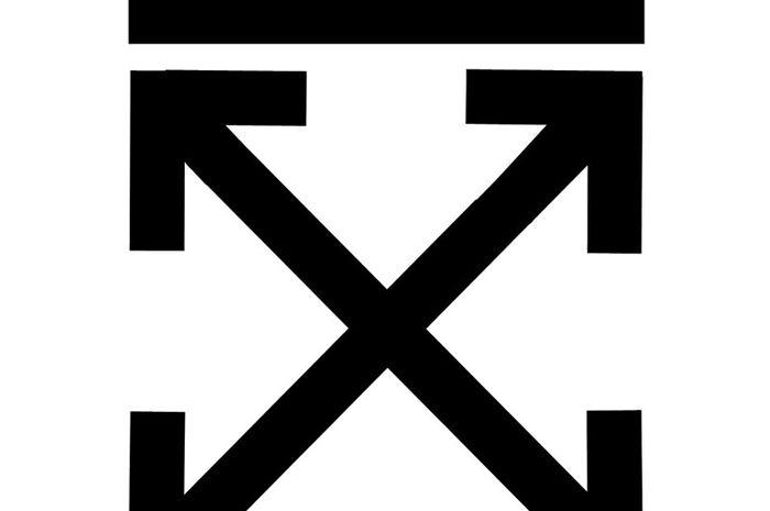 Logo off white clipart png transparent download Terungkap, Inilah yang Menjadi Inspirasi dari Logo Off-White ... png transparent download